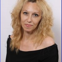 Даниела Тодорова