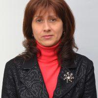 Мая Цветанова