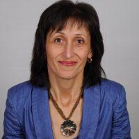 Нина Костодинова