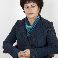 Ваня Велиарова- директор