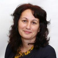 Цветанка Цветкова
