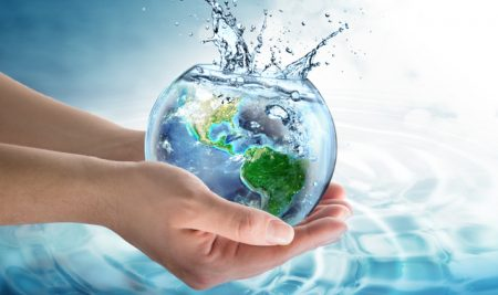 Водата- извор на живот